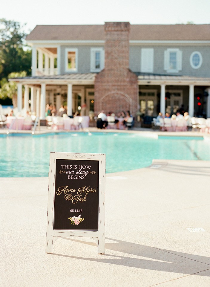 Wedding at Reserve Harbor Yacht Club
